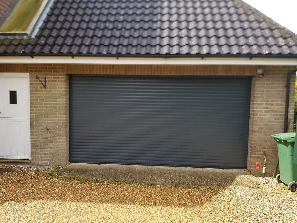 Pride Garage Doors